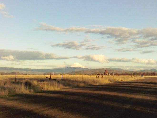 Mt. McCloughlin